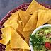 Receita de nachos funcionais, caseiros e assados