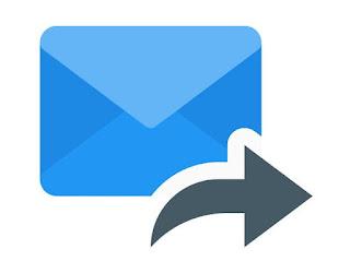 inoltro messaggi a Email