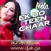 Ek Do Teen Chaar (Ek Pehali Leela) - DJ AK