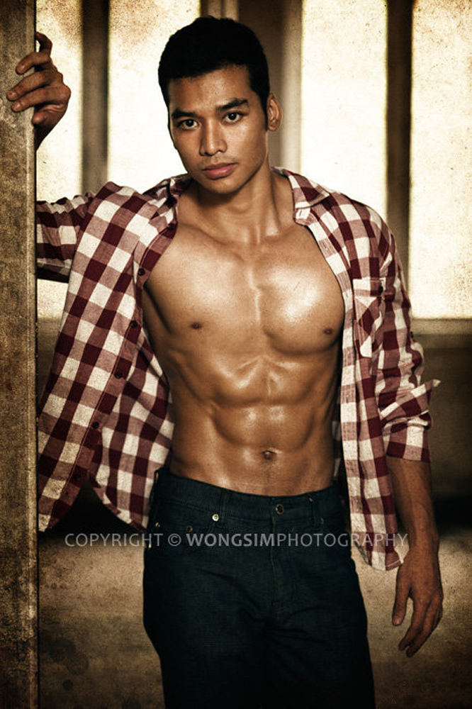 All Indonesian Guys: Exotic Hunk