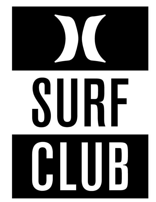 Hurley Surf Club 08