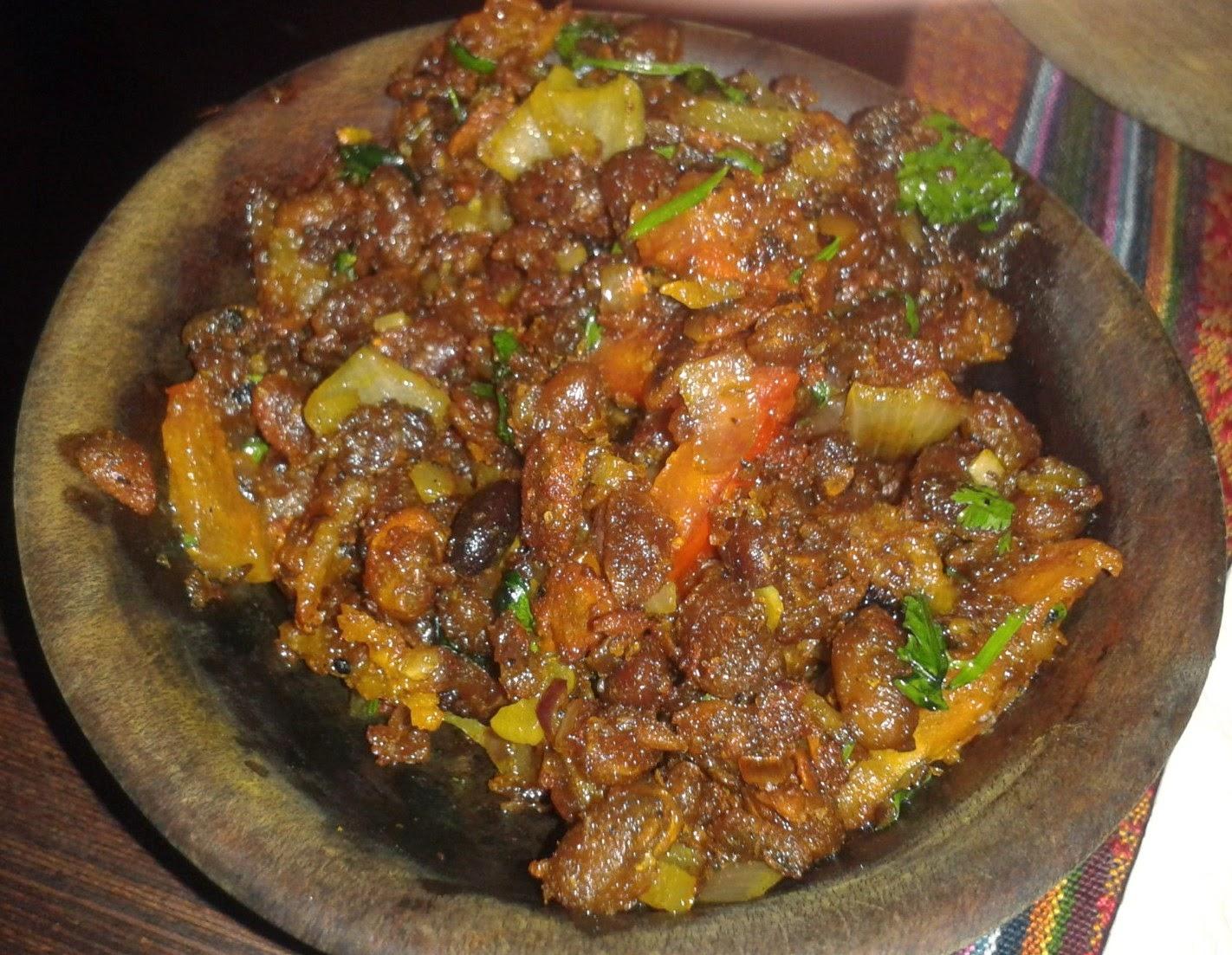 Foodaholix 9ine Gangtok Kinema