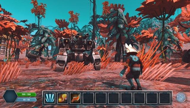 rogue raiders