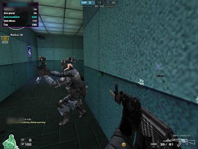 pkl Crossfire IndoCits