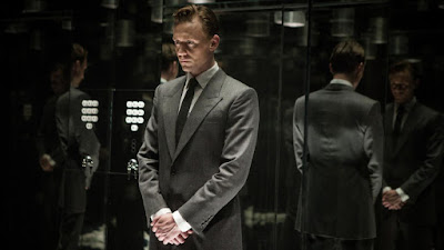 High-Rise Becomes A Brave New World