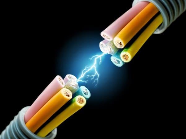 ما هي الكهرباء