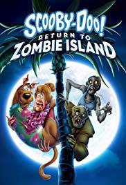 Scooby-Doo: Return to Zombie Island (2019) Online HD