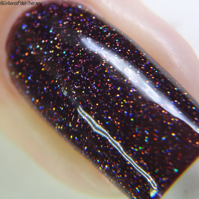 Dreamland Lacquer Mrs. Mia Wallace | Polish Pickup May 2018