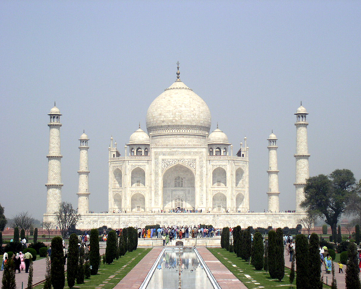 indian tourist places: agra tourism