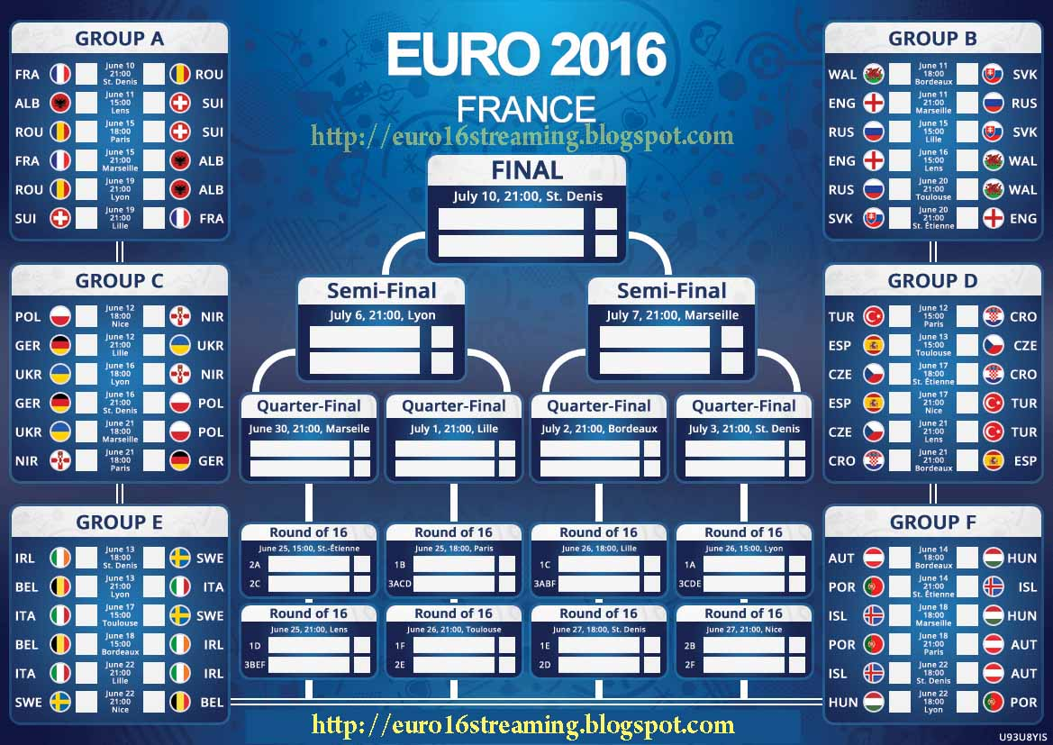 euro cup soccer tickets