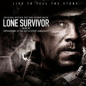Lone Survivor Lied - Lone Survivor Musik - Lone Survivor Soundtrack - Lone Survivor Filmmusik