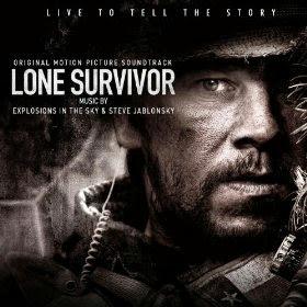 Lone Survivor Lied - Lone Survivor Musik - Lone Survivor Soundtrack - Lone Survivor Filmmusik