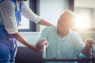 privately employed caregiver solution