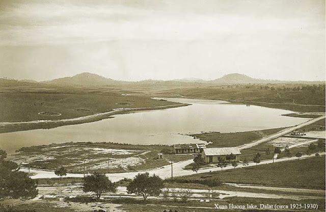 Hồ Xuân Hương những năm 1925-1930
