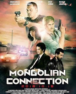 Thế Giới Ngầm Mông Cổ