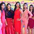 रॉयल थीम पर आयोजित हुआ फैशन शो... नव वर्ष 2019 के कैलेंडर का मॉडल्स ने किया विमोचन