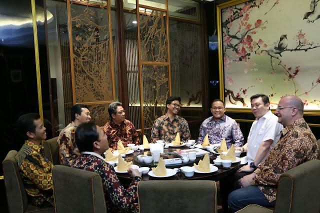 Pertama di Indonesia, Sampah Sawit Muba Akan Diolah Jadi Energi Biomassa