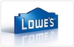 $200 Lowe's Gift Card Sweepstakes