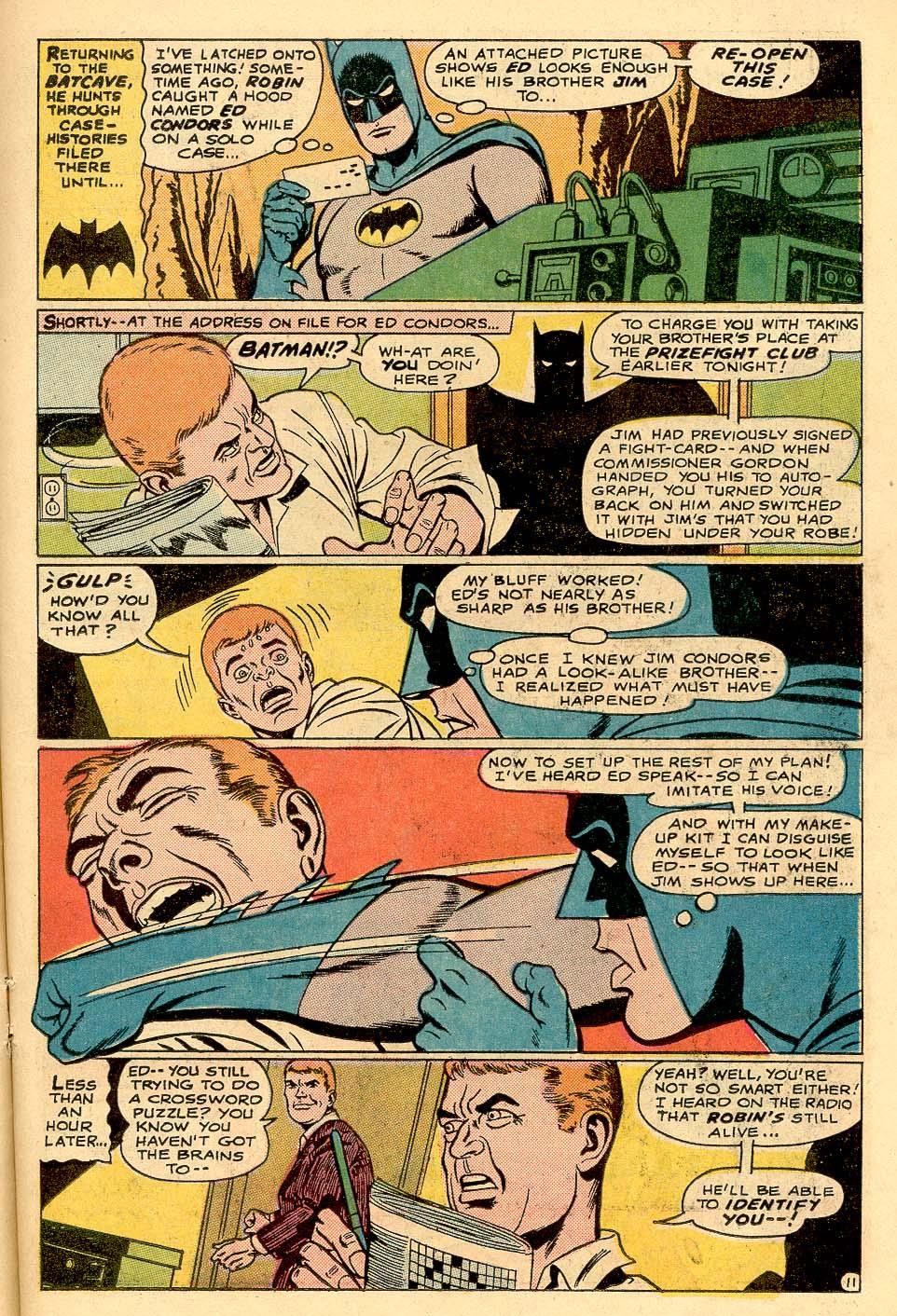 Detective Comics (1937) 374 Page 14