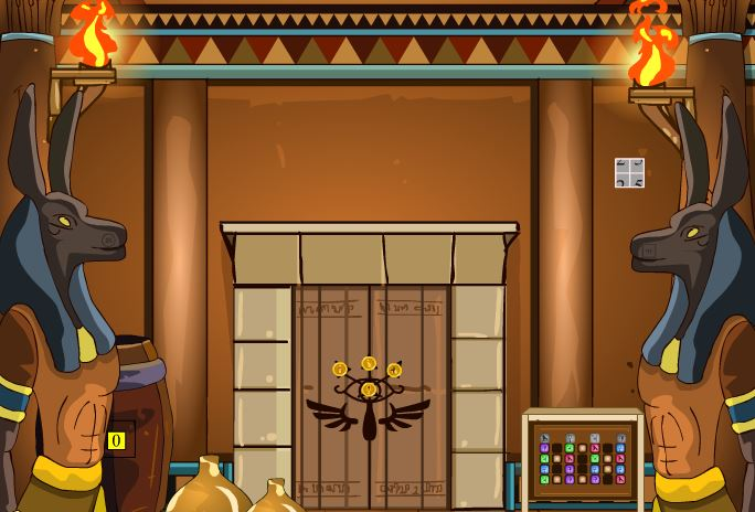Play GenieFunGames Ancient Egy…