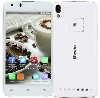 DOWNLOAD GOWIN A2 MT6572 STOCK ROM