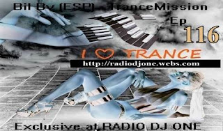 Stay in trance with Bil Bv to the best trance radio online!