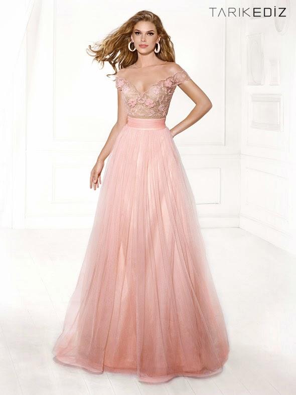 Coleccion vestidos de fiesta h&m