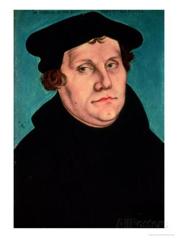 Reformator Martin Luther