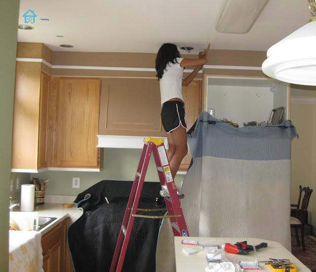 remodelando la casa kitchen cost breakdown
