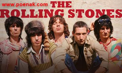 Full Album Lagu The Rolling Stones