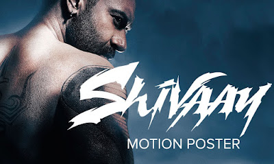 Download Free All Shivaay (2016) Bollywood Movie MP3 Songs