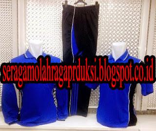seragam olahraga di surabaya