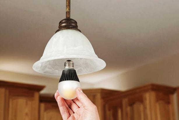 Cara Menghitung Biaya Pemasangan Lampu Ruangan Lengkap