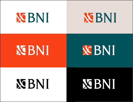 Makna dari Logo BNI 46 Yang baru ~ @rie fabian
