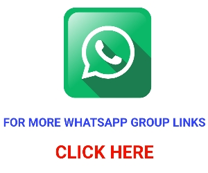 More Whatsapp Group Links