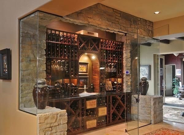 Wooden Wine Boxes Wine Crates 8 Beautiful Wine Cellars