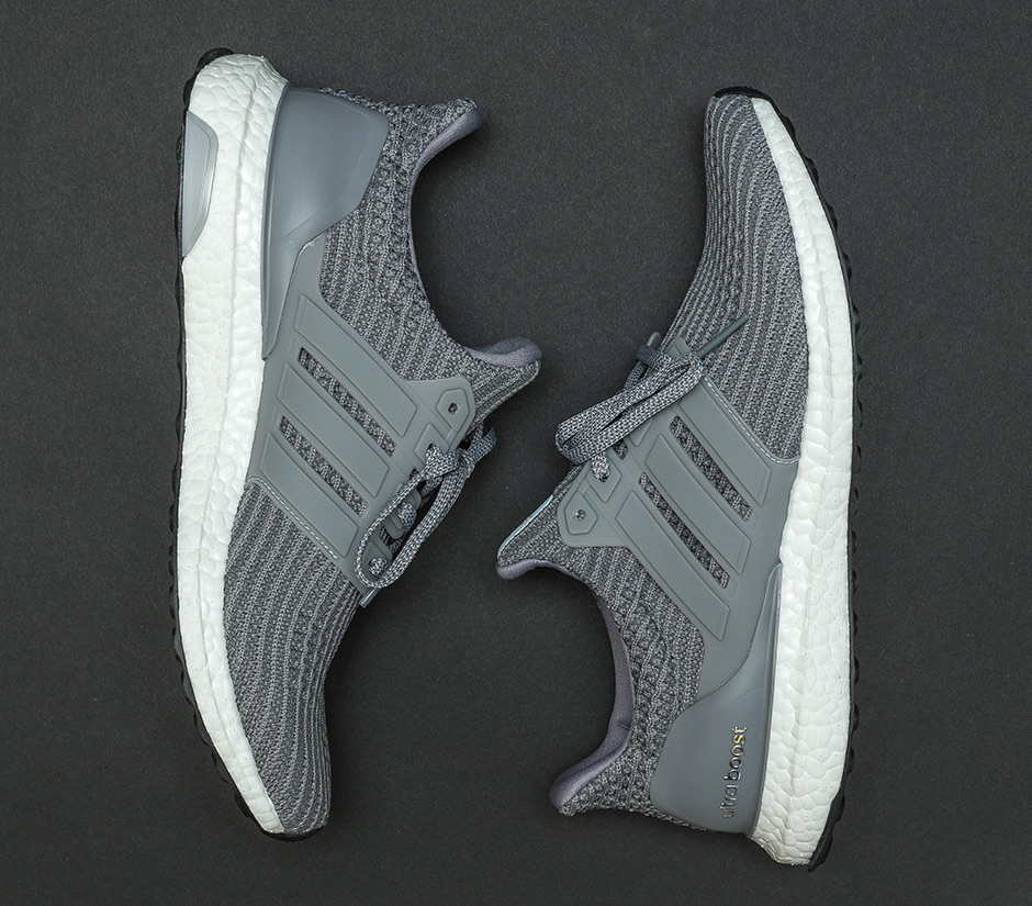 quality design 9af24 83b45 More details on adidas Ultra Boost Analykix