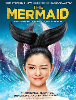 Mei ren yu (The Mermaid) (2016)