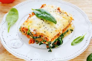 recette Lasagnes bolognaise