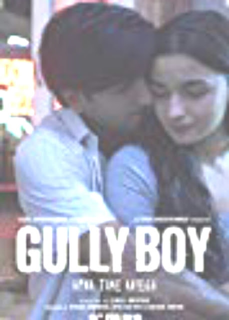 Gully boy image latestsmovies.con