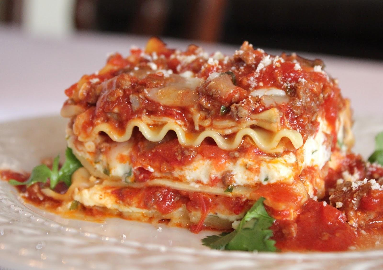 Guglielmo Vallecoccia: Top 5 must eat Famous Italian Food