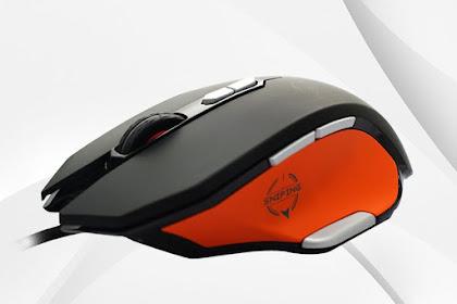 Kumpulan Mouse Gaming Rexus Murah 2019, wajib upgrade!