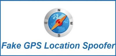 Download Fake GPS Location Spoofer New Version 4.7 Apk