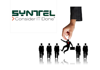Syntel Sacked / Laid Off 1000 Employees in India - 300 from Chennai