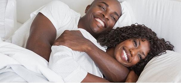 Pour durer plus longtemps au lit, 20 % des hommes font ceci