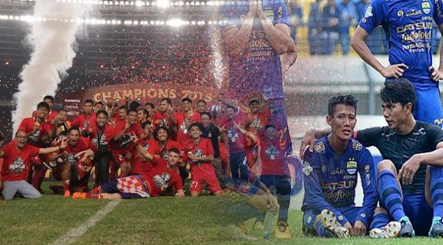 Sejarah Sepak Bola Dunia dan Indonesia