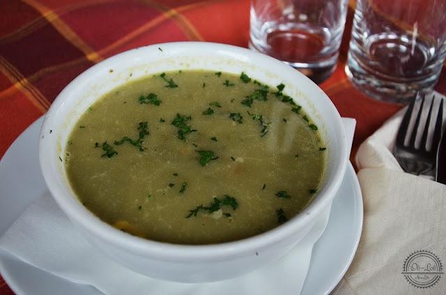 zupa szczawiowo pokrzywowa