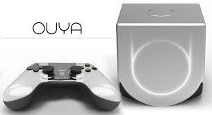 ouya, game, mobile game, konsol game, pc game