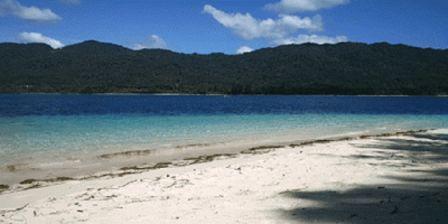 Pulau Um