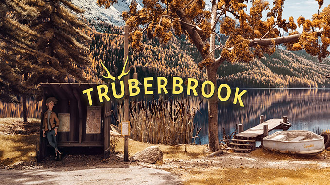 Truberbrook PC Game Download